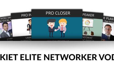 Pakiet Elite Networker VOD