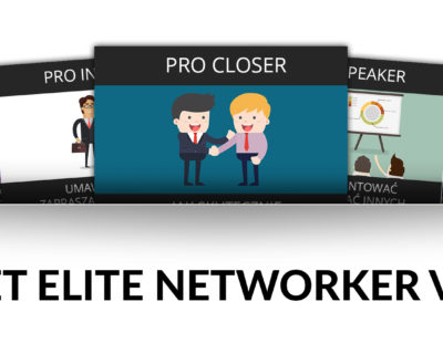 Pakiet Elite Networker VOD