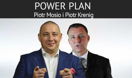 Szkolenie Power Plan