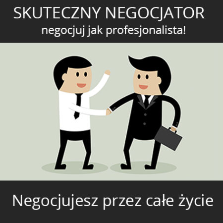 Skuteczny Negocjator