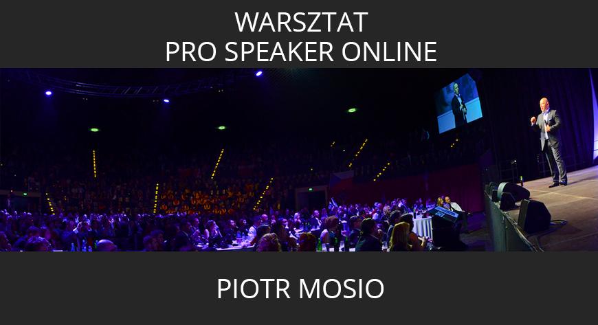 prospeaker-online