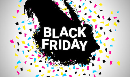 BLACK FRIDAY – 50% Rabatu!