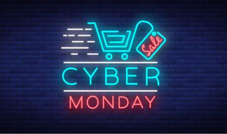 Cyber Monday, czyli 40% rabatu!