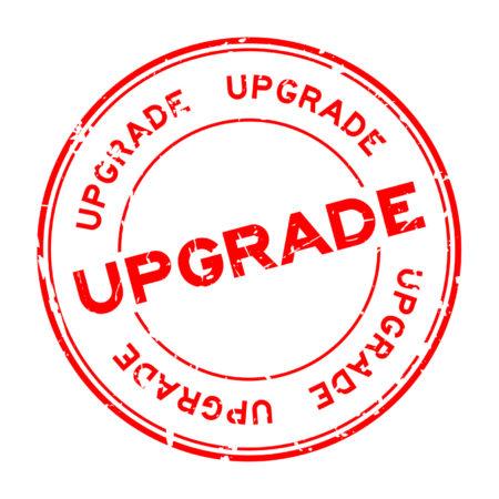 #Wyzwanie8 UPGRADE z pakietu GENERAL na pakiet VIP