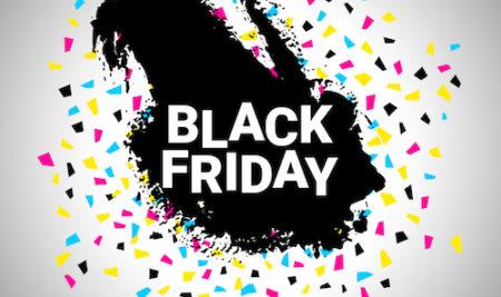 BLACK FRIDAY – 50% Rabatu!